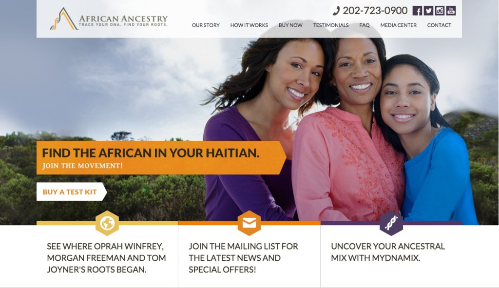 AfricanAncestry.com
